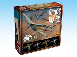 Battle of Britain A Game of World War 2 Air Combat