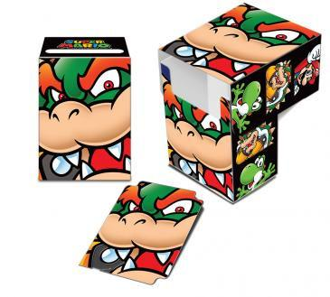 UltraPro Bowser Deck Box