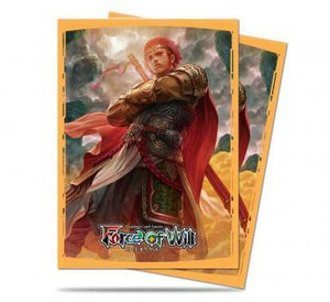Ultra-Pro Force of Will Sleeves Sun Wukong Sleeves 65ct