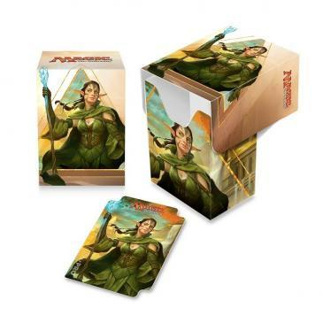 Ultra Pro Deck Box Magic Amonkhet Nissa