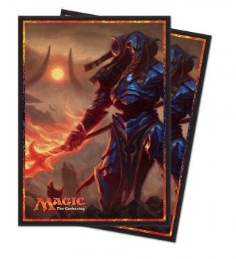 MTG Hour of Devastation Deck Protector Sleeves V2