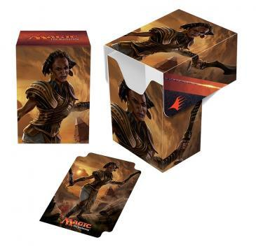 MTG Hour of Devastation Deck Box V3