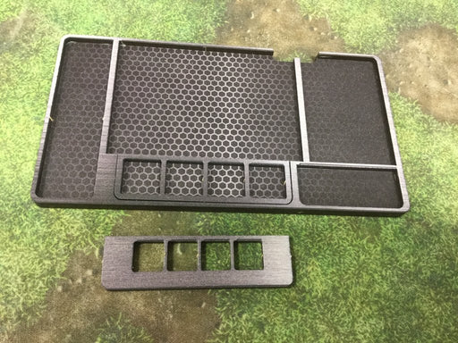 Batman Miniature Game: Card Tray