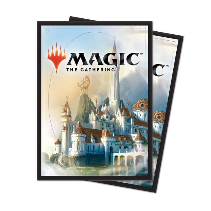Magic the Gathering: Dominaria Deck Protector Sleeves (80) - Card Back