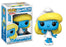 Funko Pop! Animation The Smurfs 270 Smurfette