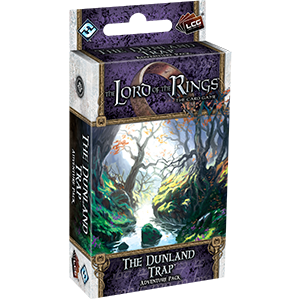 Lord of the Rings Card Game The Dunland Trap