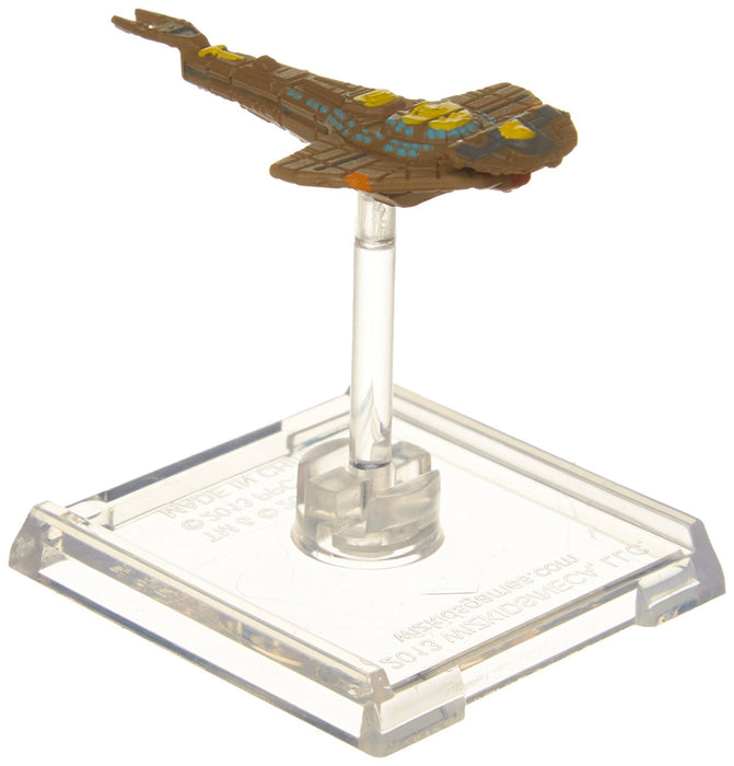 Star Trek Attack Wing: Wave 0 Dominion Kraxon Expansion Pack