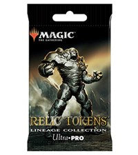 Magic the Gathering: Relic Tokens Lineage Collection Booster