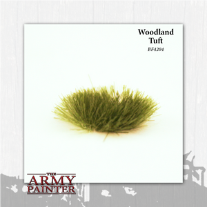 Battlefields XP: Woodland Tuft