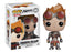 Funko PoP! Magic The Gathering Chandra Nalaar 06