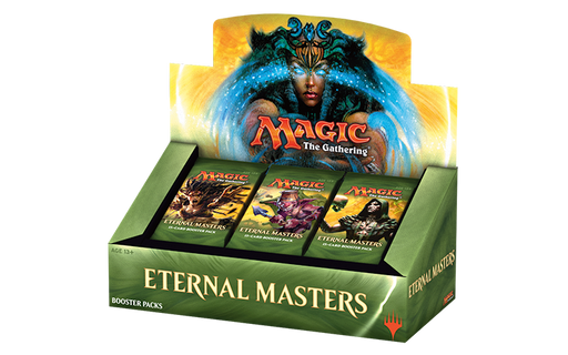 Magic: Eternal Masters Booster Pack