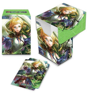Ultra Pro Deck Box Force of Will Fiethsing