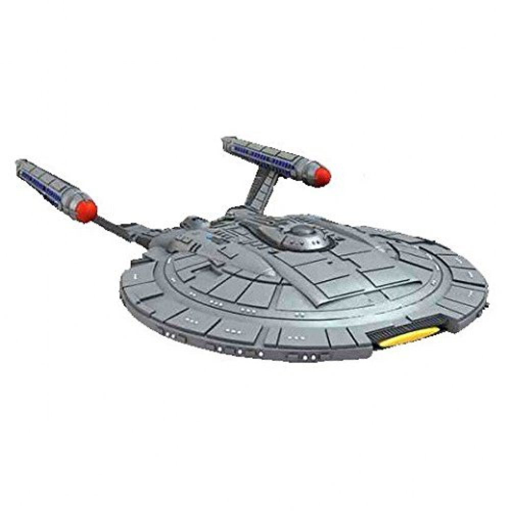 Star Trek Attack Wing: Wave 07 Federation Enterprise NX-01 Expansion Pack
