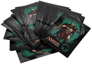 Ultra Pro Magic Deck Protectors 80 Count Garruk