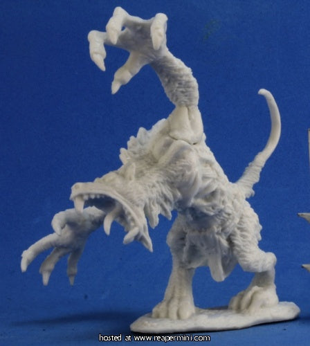 Dark Heaven: Bones Giant Wererat