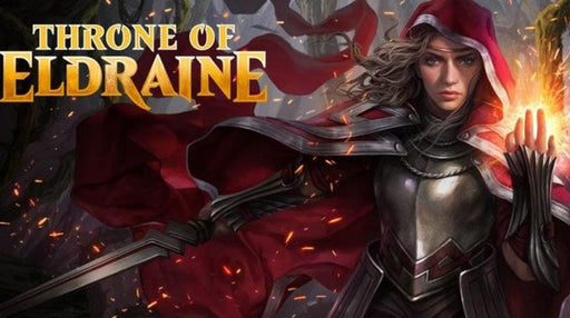 Magic the Gathering: Throne of Eldraine Pre-Release Pack