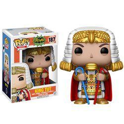 Funko PoP! TV Batman 1966 Series King Tut 187