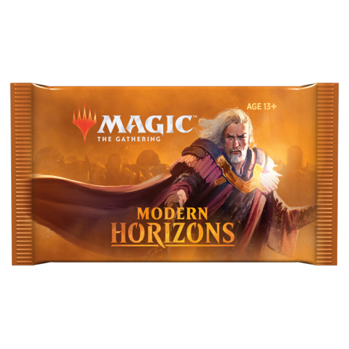 Magic the Gathering CCG: Modern Horizons Booster