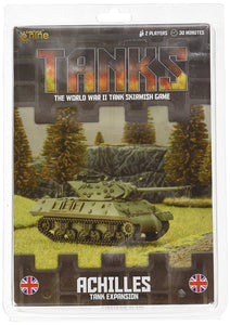Tanks: British Achilles