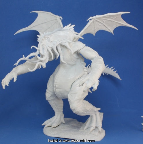 Dark Heaven: Bones Cthulhu (Deluxe Box Miniature)