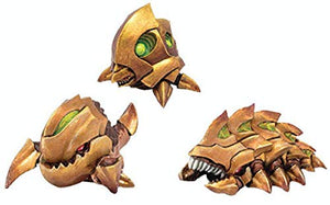 Monsterpocalypse: Planet Eaters Chompers, Destructomite & Explodohawk Unit (Resin)