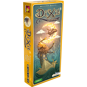 Dixit Daydreams Expansion