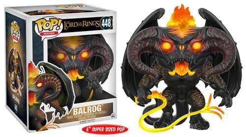 Funko Pop! Movies 448 Balrog