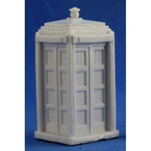 Reaper Bones Chronoscope Telephone Box