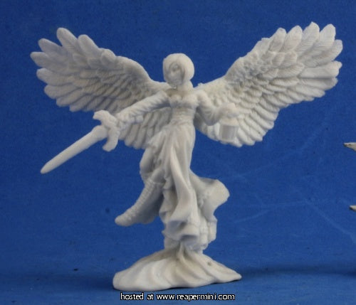 Dark Heaven: Bones Angel of Shadows