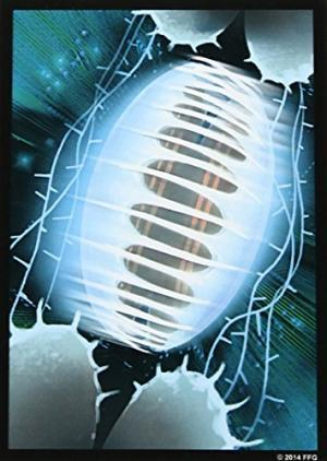 Android Netrunner: Snare! Art Sleeves