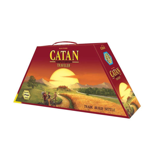 Catan: Geographies Scenario - Rickshaw Run