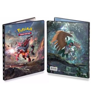 Pokémon 4-Pocket Portfolio Sun and Moon