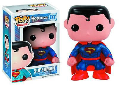 Funko PoP! Previews Exclusive DC Universe Superman 07