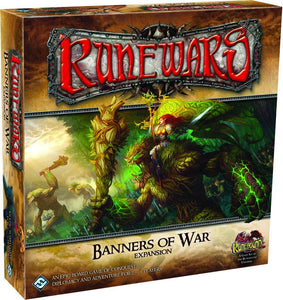 Runewars Banners Of War Expansion