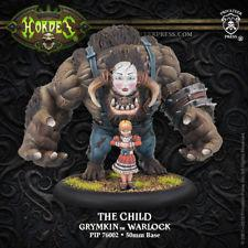 Hordes: Grymkin The Child 76002