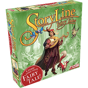 StoryLine Fairy Tales