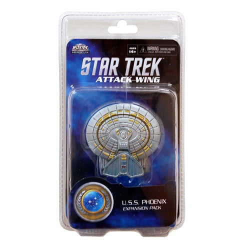 Star Trek Attack Wing U.S.S. Phoenix Expansion Pack
