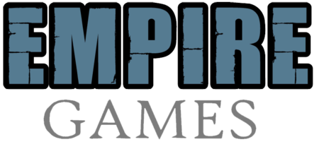 Empire Games