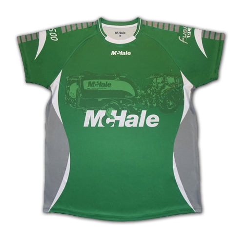 McHale Fusion 3 Sports Jersey