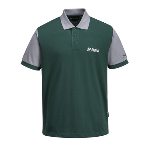McHale Green Polo Shirt