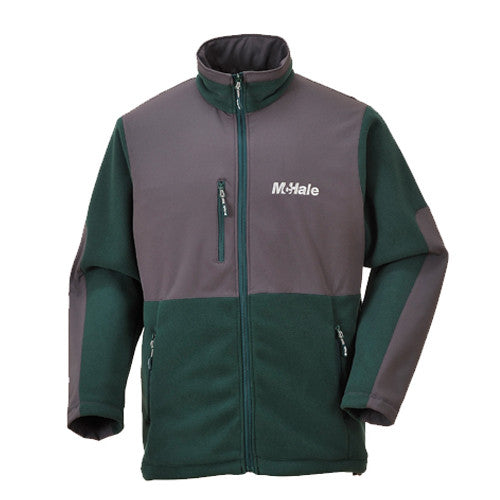 McHale Fleece Jacket