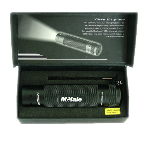 McHale LED Torch