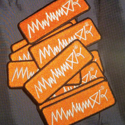 Camp Multimok Patch