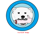 Badge Tee-Shirts by Todd Scott
