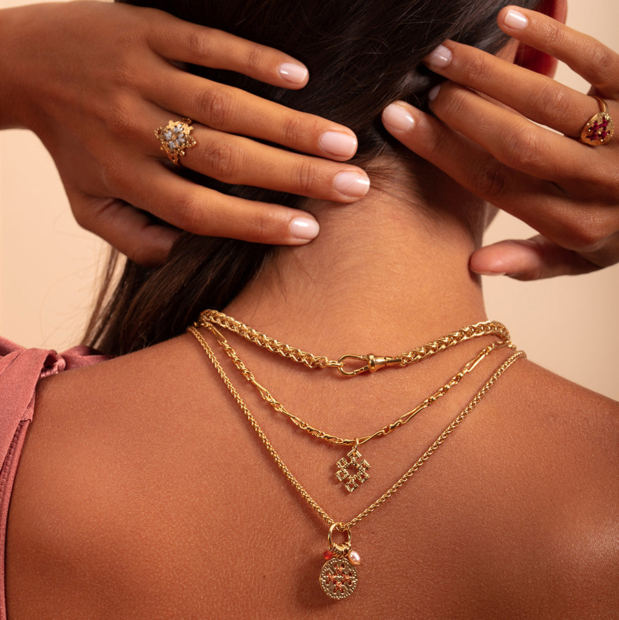 Collier MATALE
