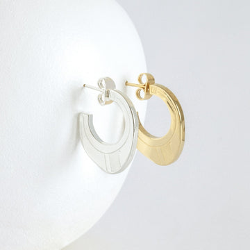 boucles d'oreilles camille enrico  or france