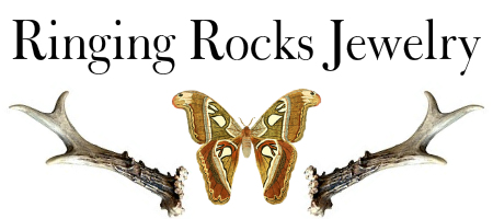 Ringing Rocks Jewelry