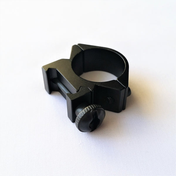 ACM - Low 25mm Scope Mount Rings