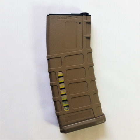 Battle Axe - 70rd Low-Cap  Magazine - Tan