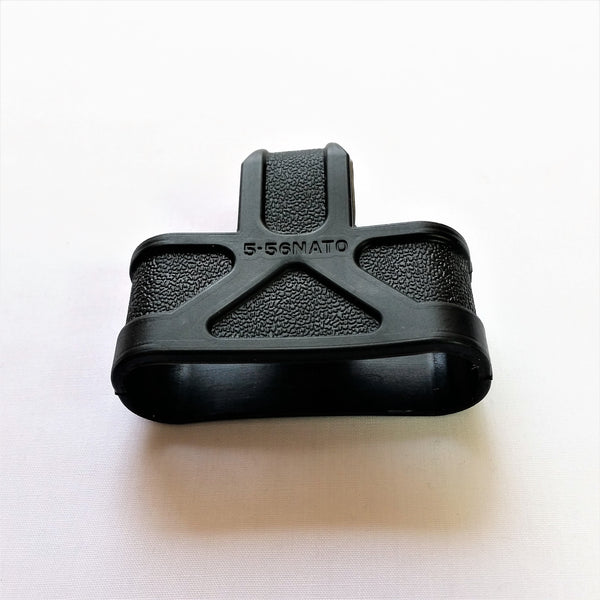 BD - M4/AR15/M16 Rubber Magazine Assist - Black